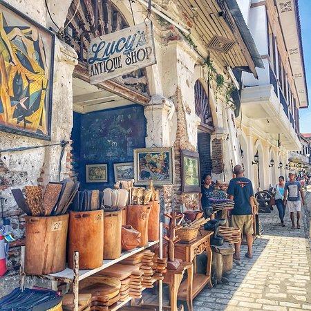 Calle Crisologo: photo6.jpg
