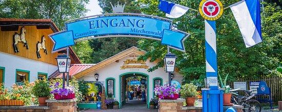 Schongauer Marchenwald und Tierpark