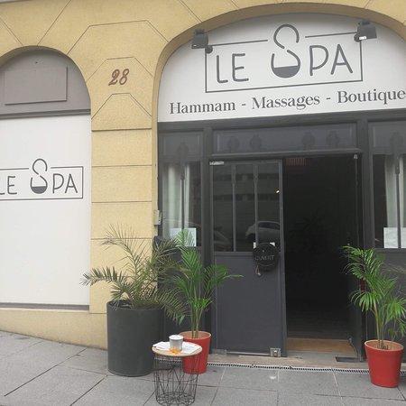 Le Spa Plessis