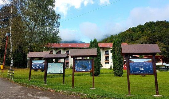 Sutjeska National Park照片