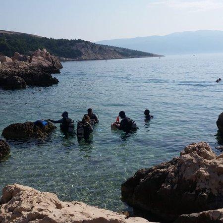Baska, Croácia: photo0.jpg