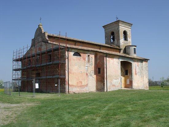 San Polo d'Enza, Italië: Pieve di Caviano