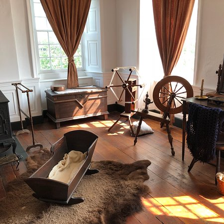 Ermatinger-Clergue National Historic Site: photo1.jpg