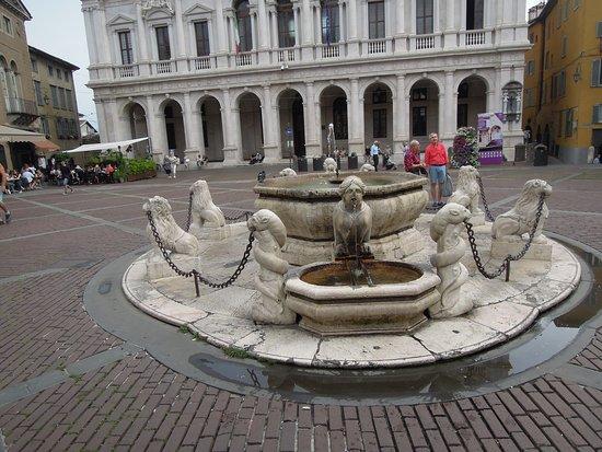 Fontana Contarini