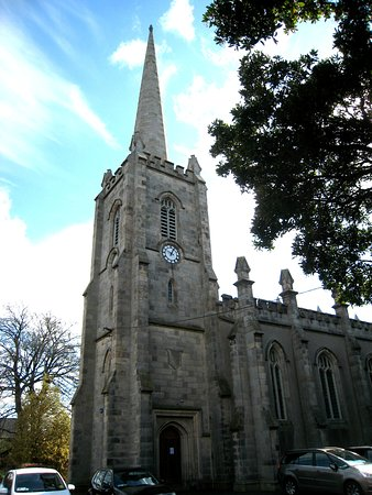 St Philip and St James' Church