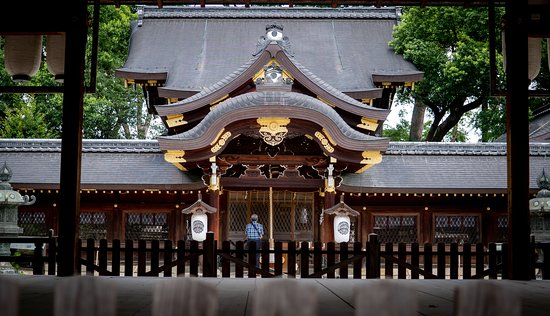 Hidden Kyoto E-Biking: Japanese temple