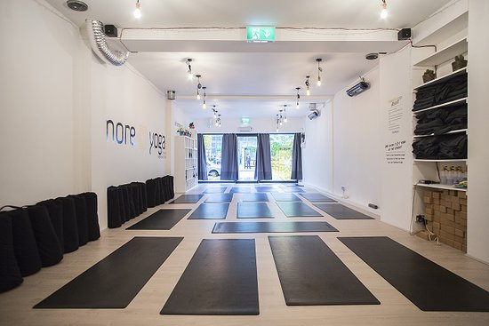 MoreYoga Harringay