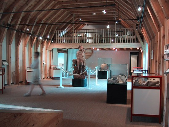 Musee de Javols