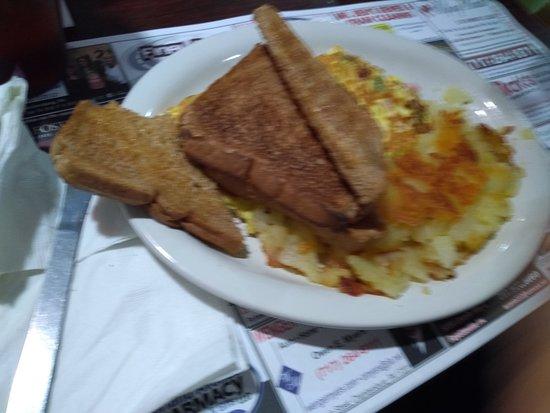 Chambersburg Diner Photo