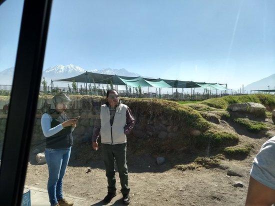 Tours Class Arequipa