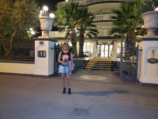 Bagno Conchiglia Cervia : Large g picture of hotel conchiglia cervia