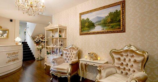 My Cozy Room Boutique Spa @ Cairnhill: interior