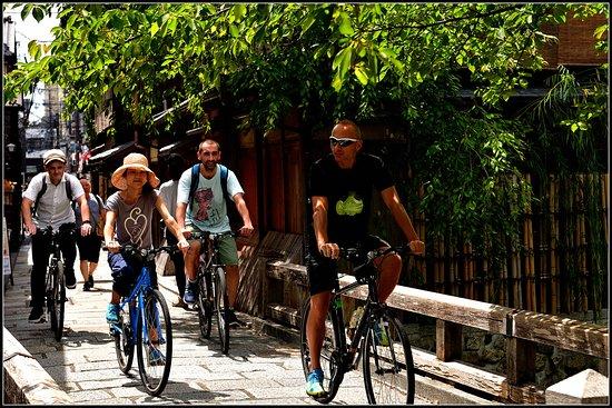 Kyoto Adventures