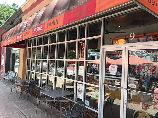 Bilde fra Luna Rosa Gelato Cafe