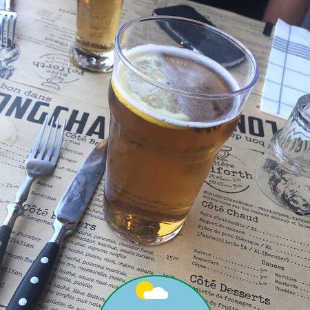 Le Longchamp, L\'Isle-sur-la-Sorgue - Restaurant Reviews, Phone ...