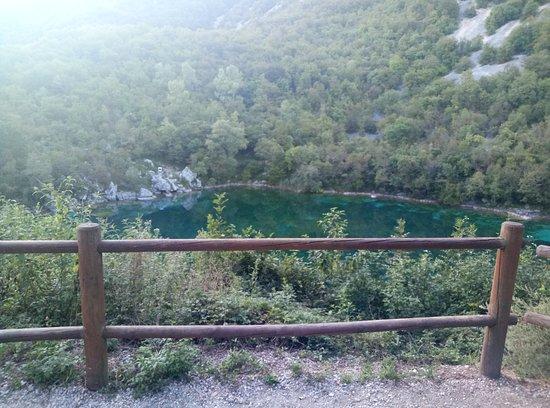 Forgaria nel Friuli, إيطاليا: lago di cornino