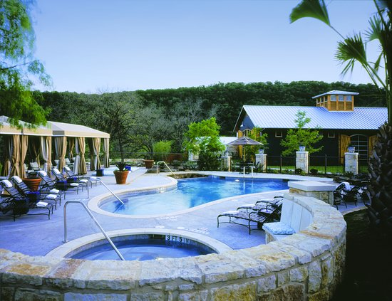 ‪LakeHouse Spa at Lake Austin Spa Resort‬