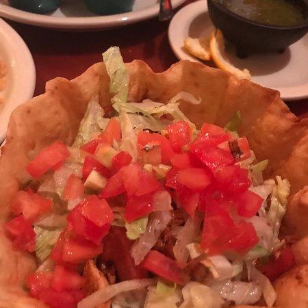 Greenbrier, TN: Always an amazing taco Tuesday!!