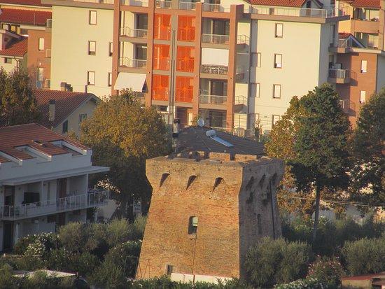 Torre del Salinello