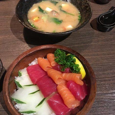 Kaizen Sushi: photo1.jpg