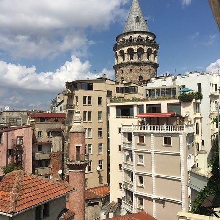 Photo0 Jpg Picture Of Galata Konak Cafe Istanbul