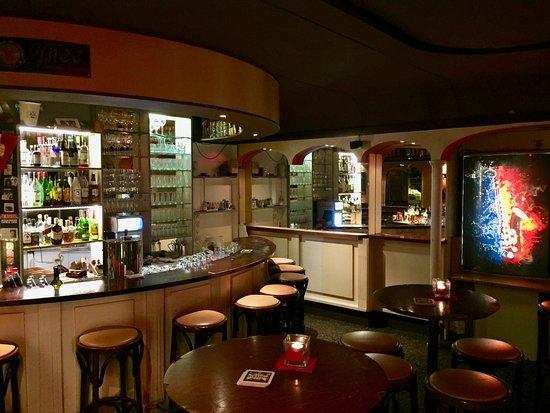 Bar Rennbahn Schwabing