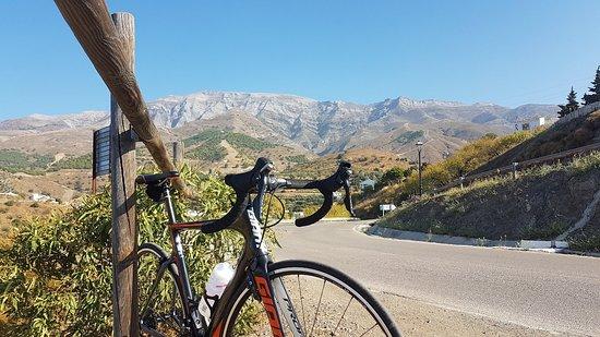 Cycle Malaga