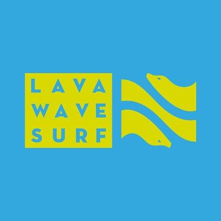 LavaWave Surf