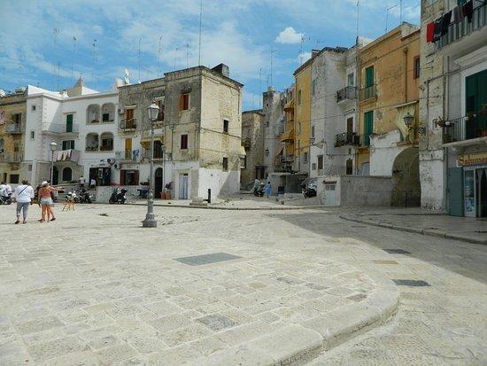Piazza dell'Odegitria