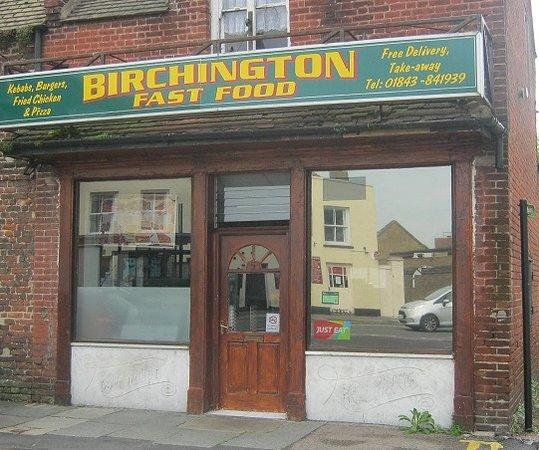Birchington Fast Food Restaurant Reviews Photos Phone