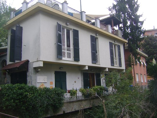 Casa Florinda รูปภาพ