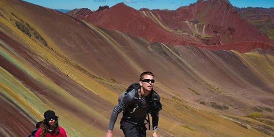 Peru Treks Reservations