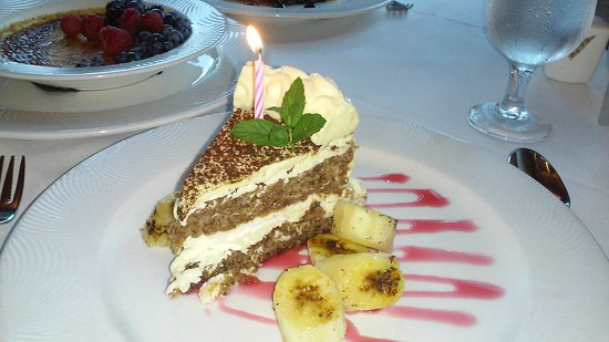 walnut cake
