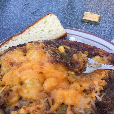 When a shepherd needs a cottage pie, go here...