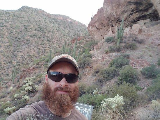 Roosevelt, AZ: 20180902_161100_large.jpg