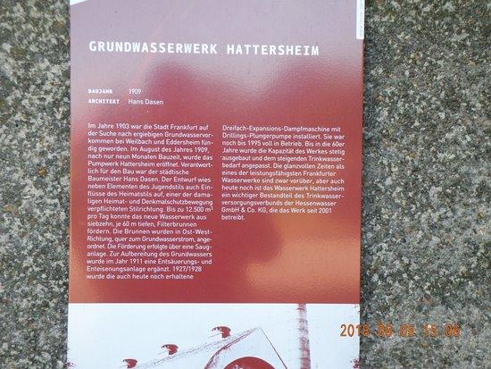 Hattersheim, Alemania: Die Geschichte