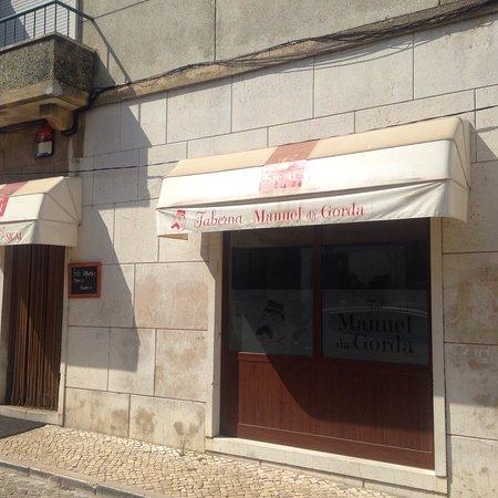 Trafaria, Portugal: photo8.jpg
