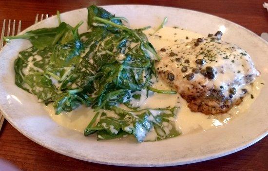Travinia Italian Kitchen & Wine Bar, Charlottesville
