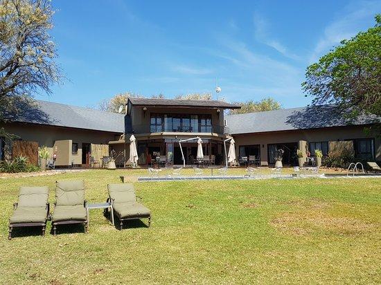 Hectorspruit, Южная Африка: 20180901_123736_large.jpg