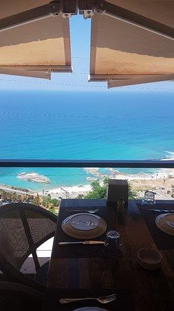 South Governorate, Líbano: Bayada Rock