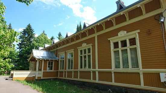 Музей Кирьяж