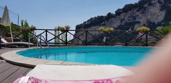 Amalfi, Κολομβία: 20180827_135335_large.jpg