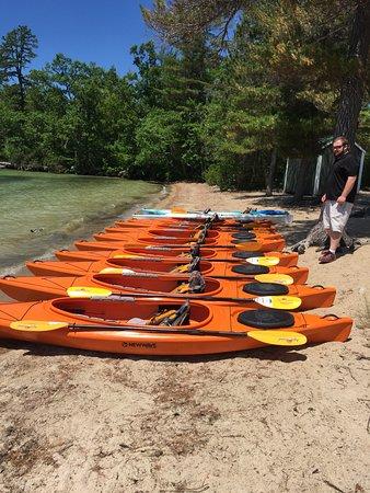 Center Harbor, Nueva Hampshire: Modern Rental Fleet