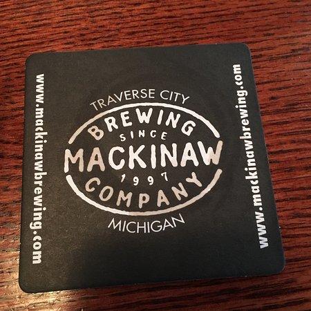 Mackinaw Brewing Company照片