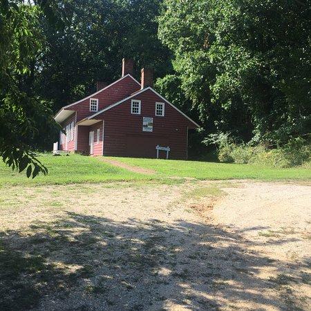Holmes-Hendrickson House