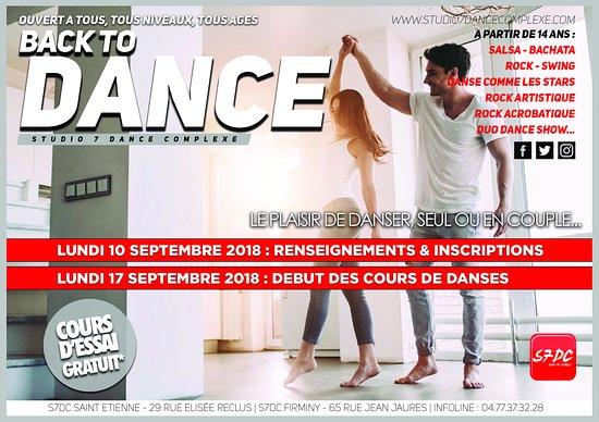 Studio 7 Dance Complexe (S7DC)
