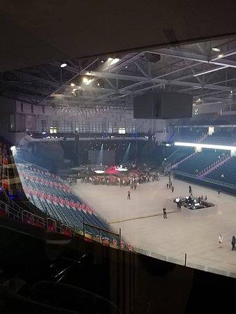 Tui Arena Hannover Aktuelle 2019 Lohnt Es Sich Mit Fotos
