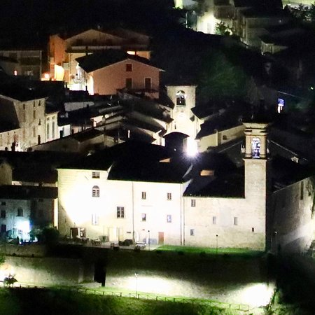 Apecchio, İtalya: Centro Storico