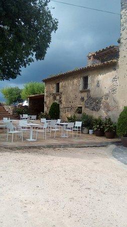 Vidreres, Spain: Can Castells