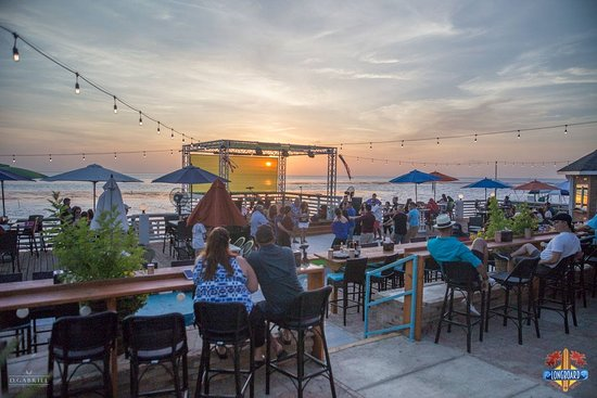 Longboard Bar And Grill South Padre Island Menu Prices